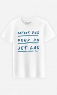T-Shirt Jet Lag