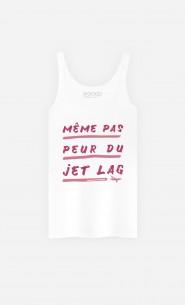 Débardeur Jet Lag