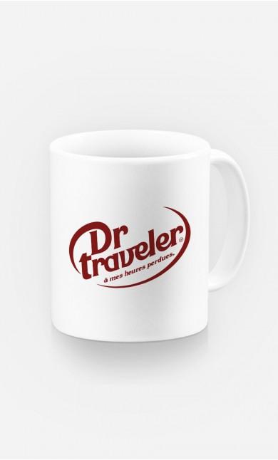Mug Dr Traveler