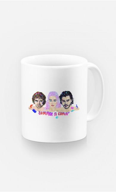Mug GOT Summer