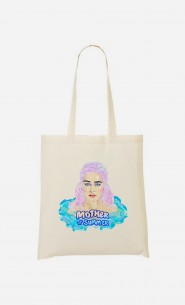 Tote Bag Mother of Summer