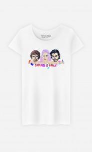 T-Shirt GOT Summer