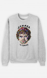 Sweat Summer is Coming