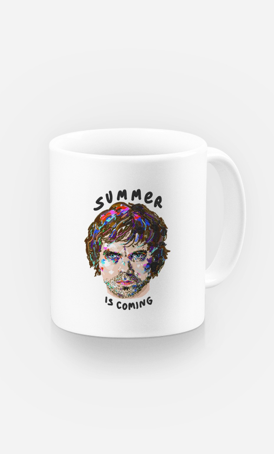 Mug Summer is Coming
