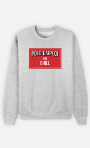 Sweat Pôle Emploi & Chill