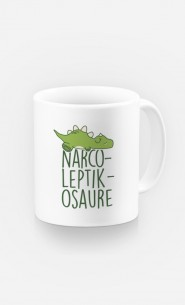 Mug Narco Leptik Osaure