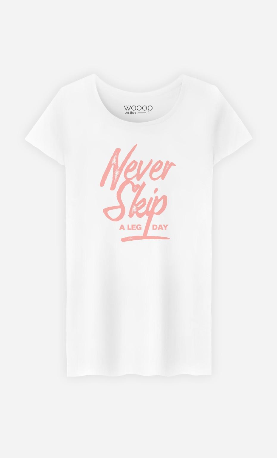 T-Shirt Legday
