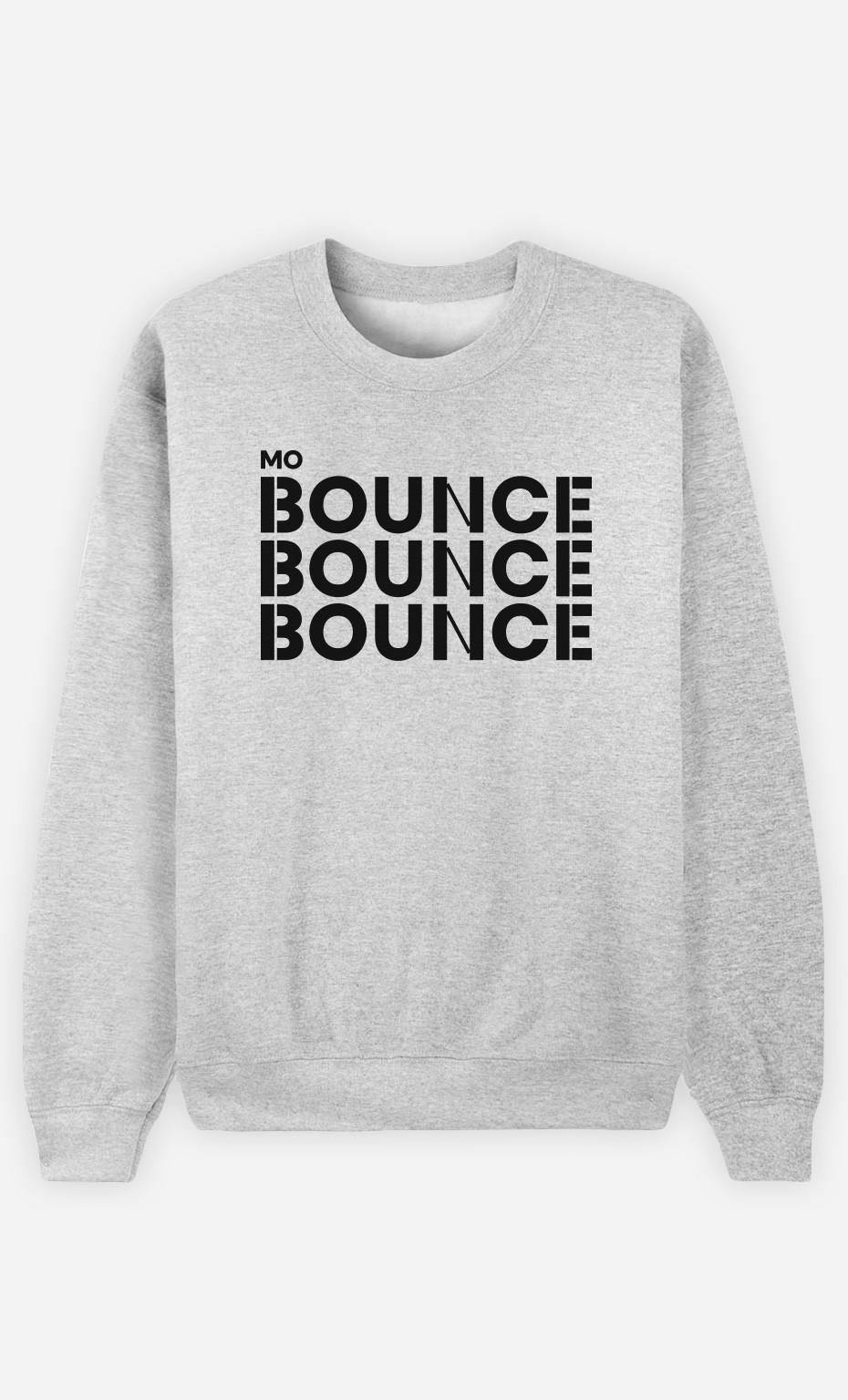 Sweat Bounce