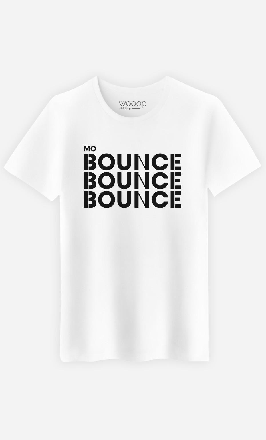T-Shirt Bounce
