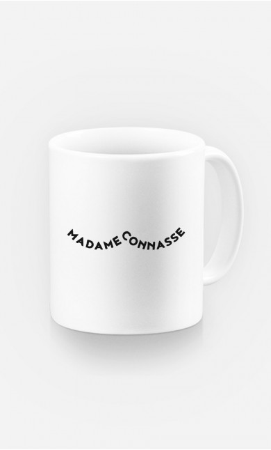 Mug Madame Connasse