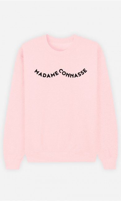 Sweat Rose Madame Connasse