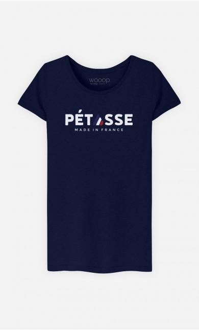 T-Shirt Pétasse Made in France
