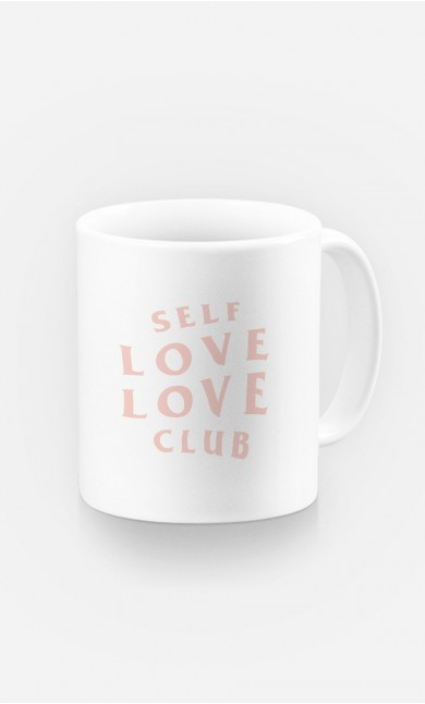 Mug Self Love Love Club