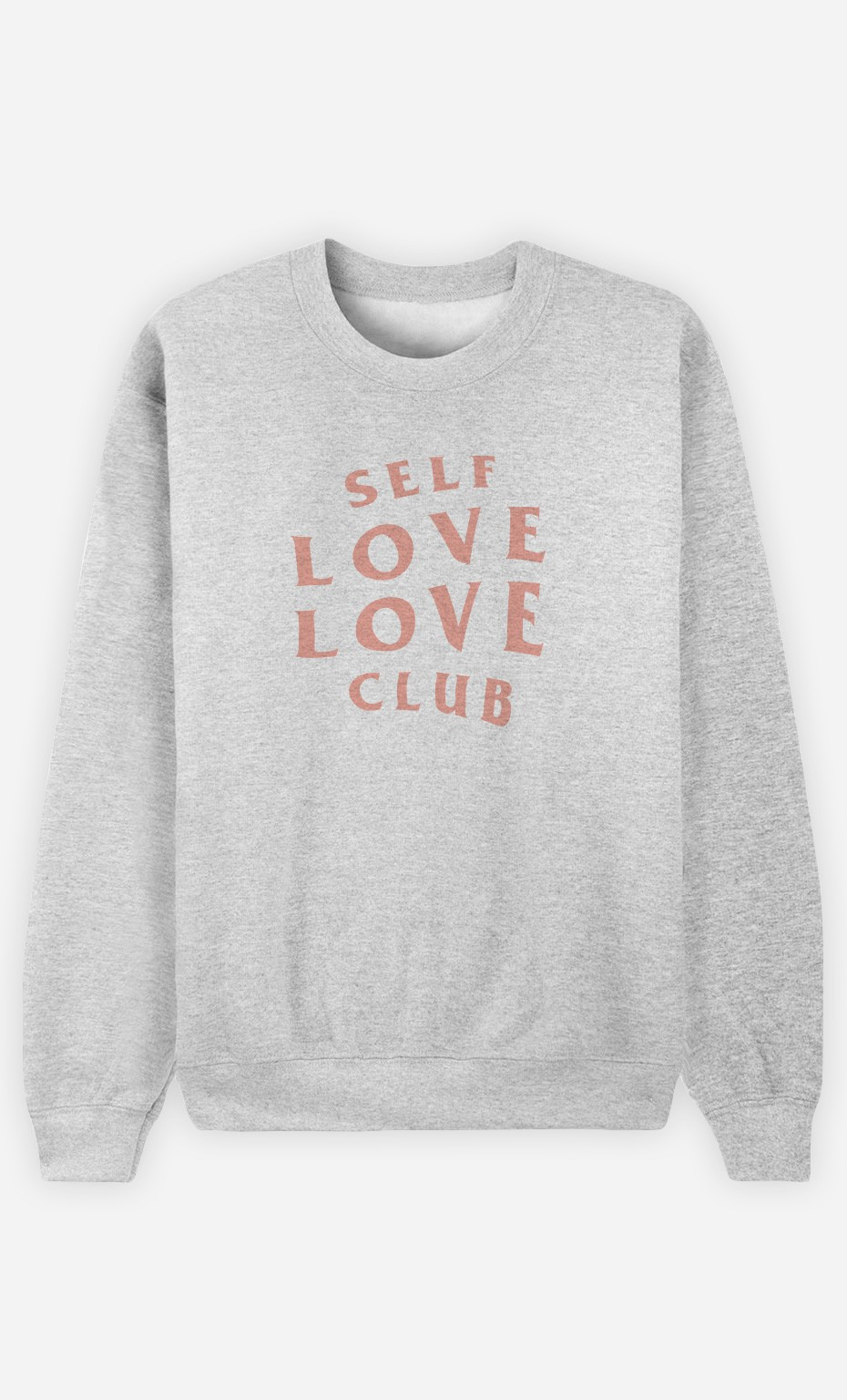 Sweat Self Love Love Club