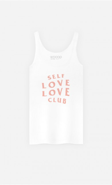 Débardeur Self Love Love Club