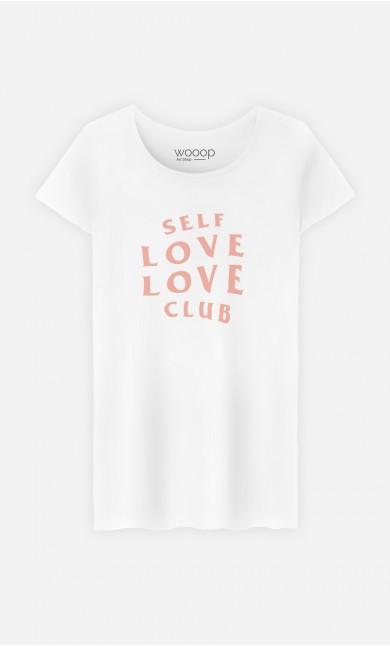T-Shirt Self Love Love Club