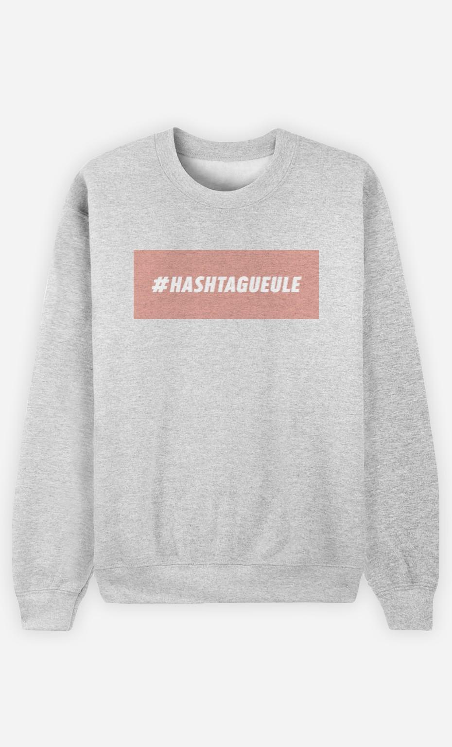 Sweat Hashtagueule