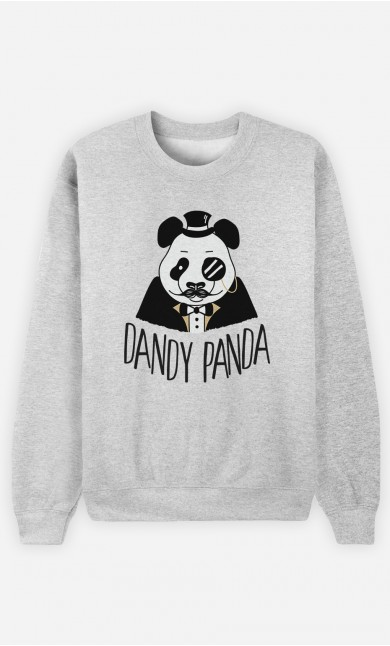 Sweat Dandy Panda