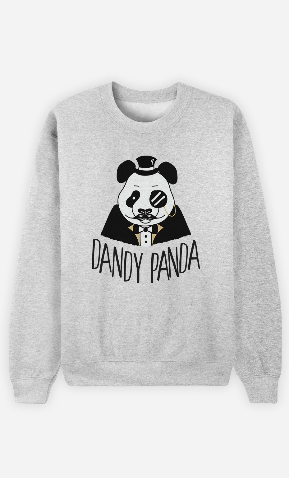 Sweat Dandy Panda