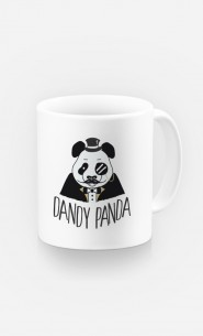Mug Dandy Panda