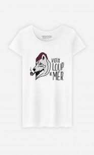 T-Shirt Vieux Loup de Mer