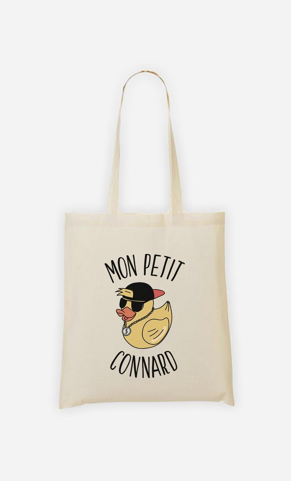 Tote Bag Mon Petit Connard