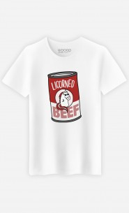 T-Shirt Licorned Beef