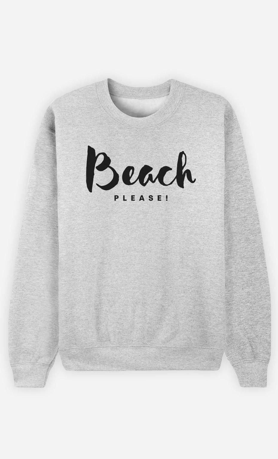 Sweat  Beach Please