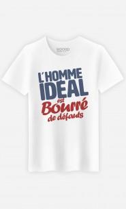 T-Shirt L'Homme Idéal