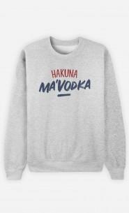 Sweat Hakuna ma Vodka