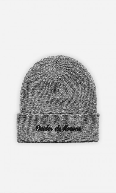 Bonnet Dealer de Flocons