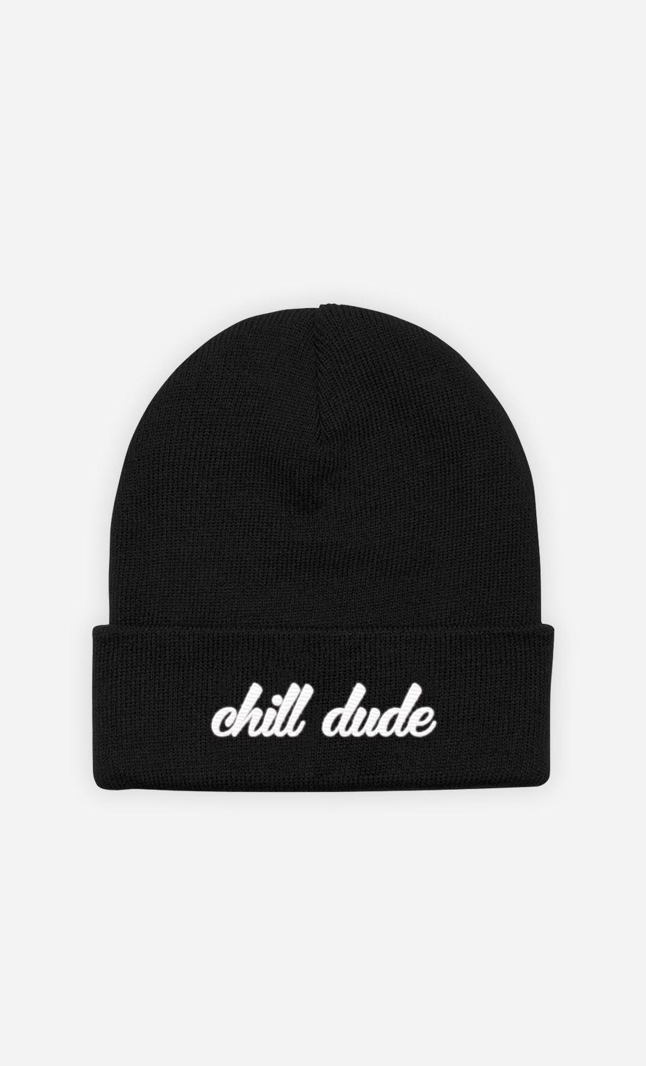 Bonnet Chill Dude