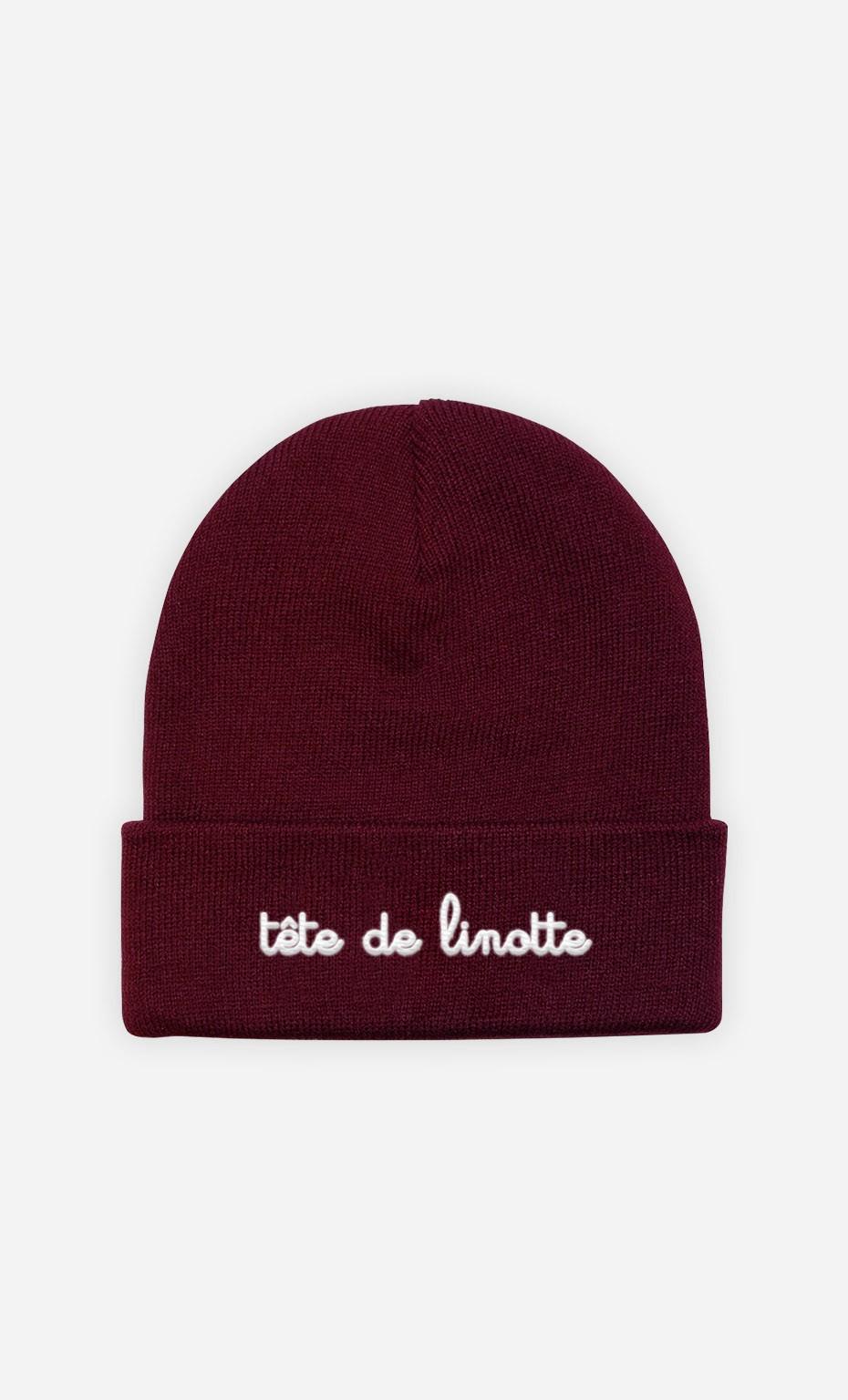 Bonnet Tête de Linote