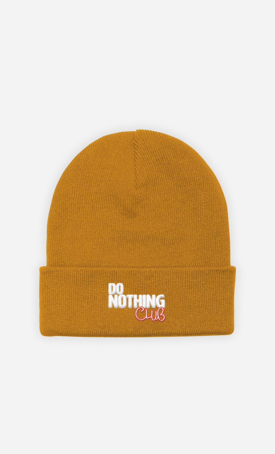 Bonnet Do Nothing Club