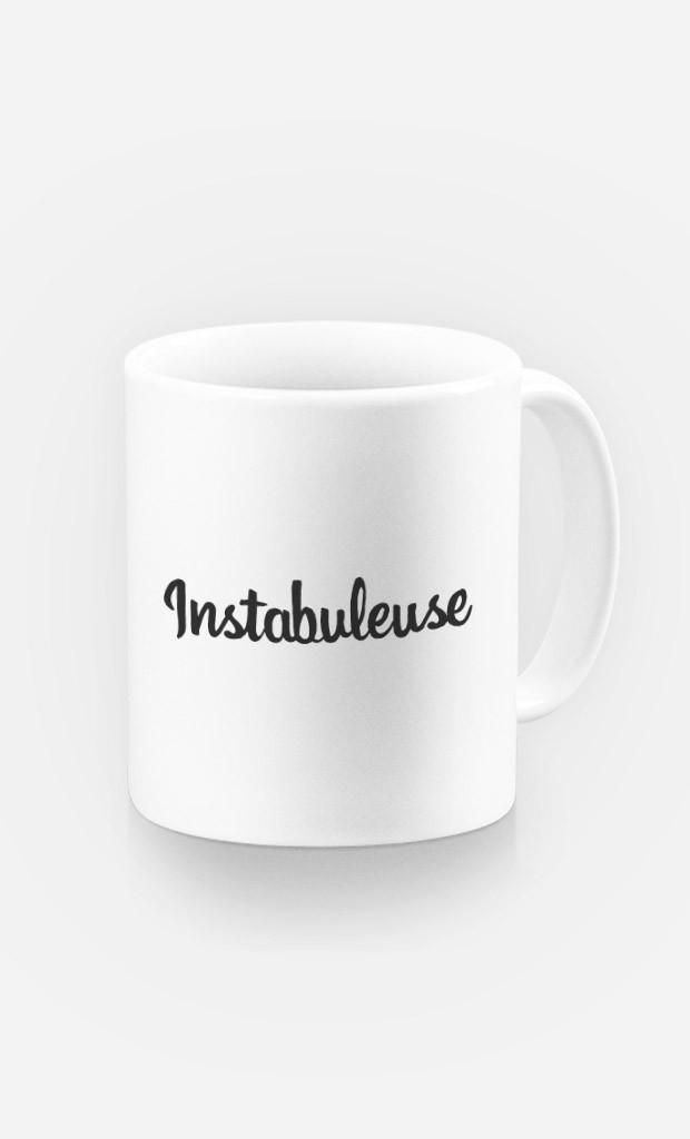 Mug Instabuleuse