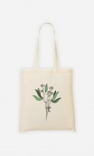 Tote Bag Bouquet
