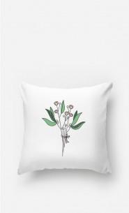 Coussin Bouquet