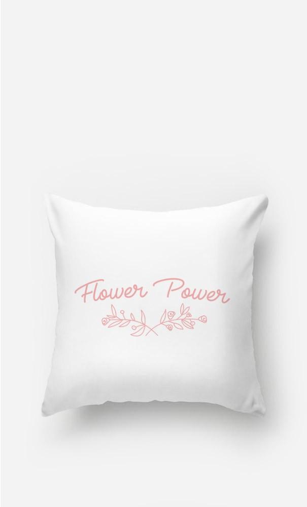 Coussin Flower Power
