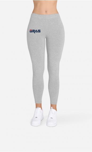 Legging Gras