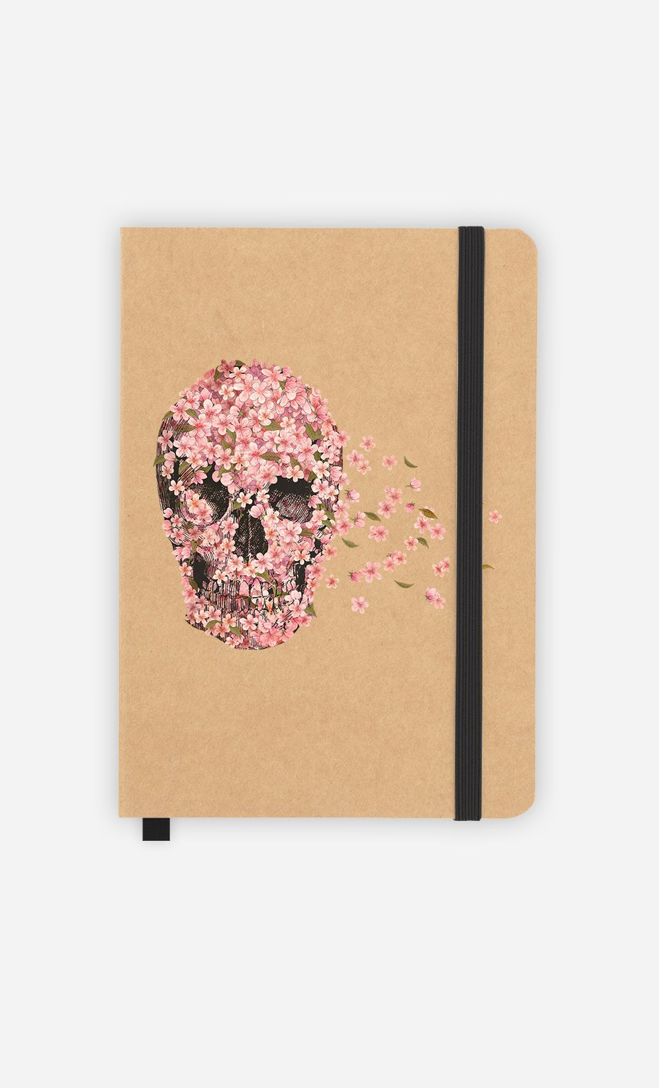 Carnet Beautiful Death
