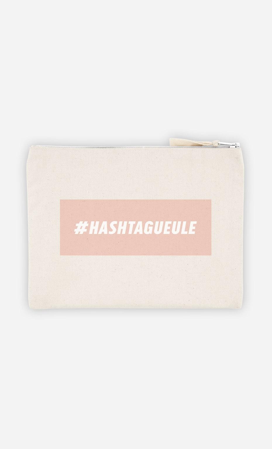 Pochette Hashtagueule