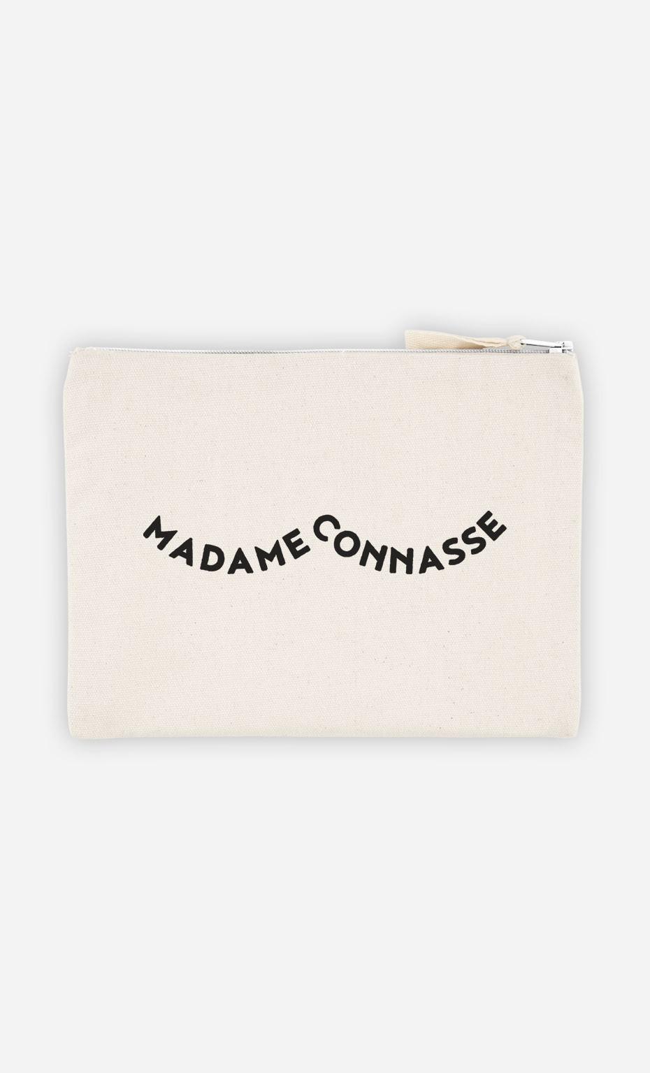 Pochette Madame Connasse