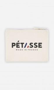 Pochette Pétasse made in France