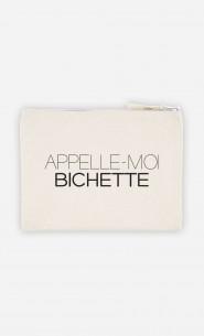 Pochette Appelle-Moi Bichette