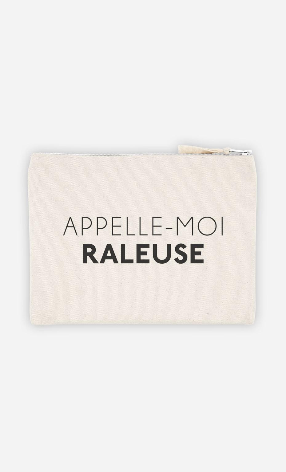 Pochette Appelle-Moi Râleuse