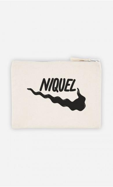 Pochette Niquel