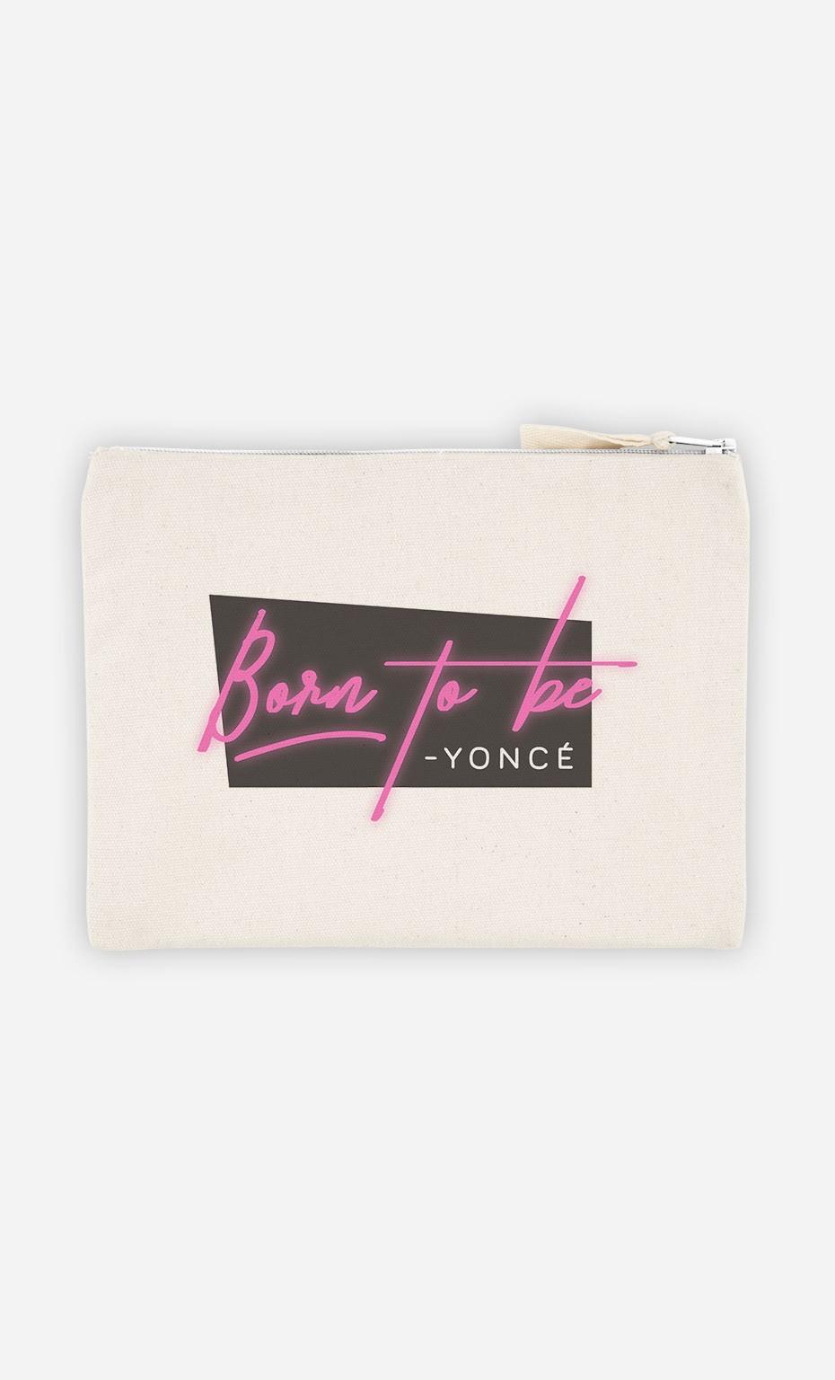 Pochette Born To Beyoncé