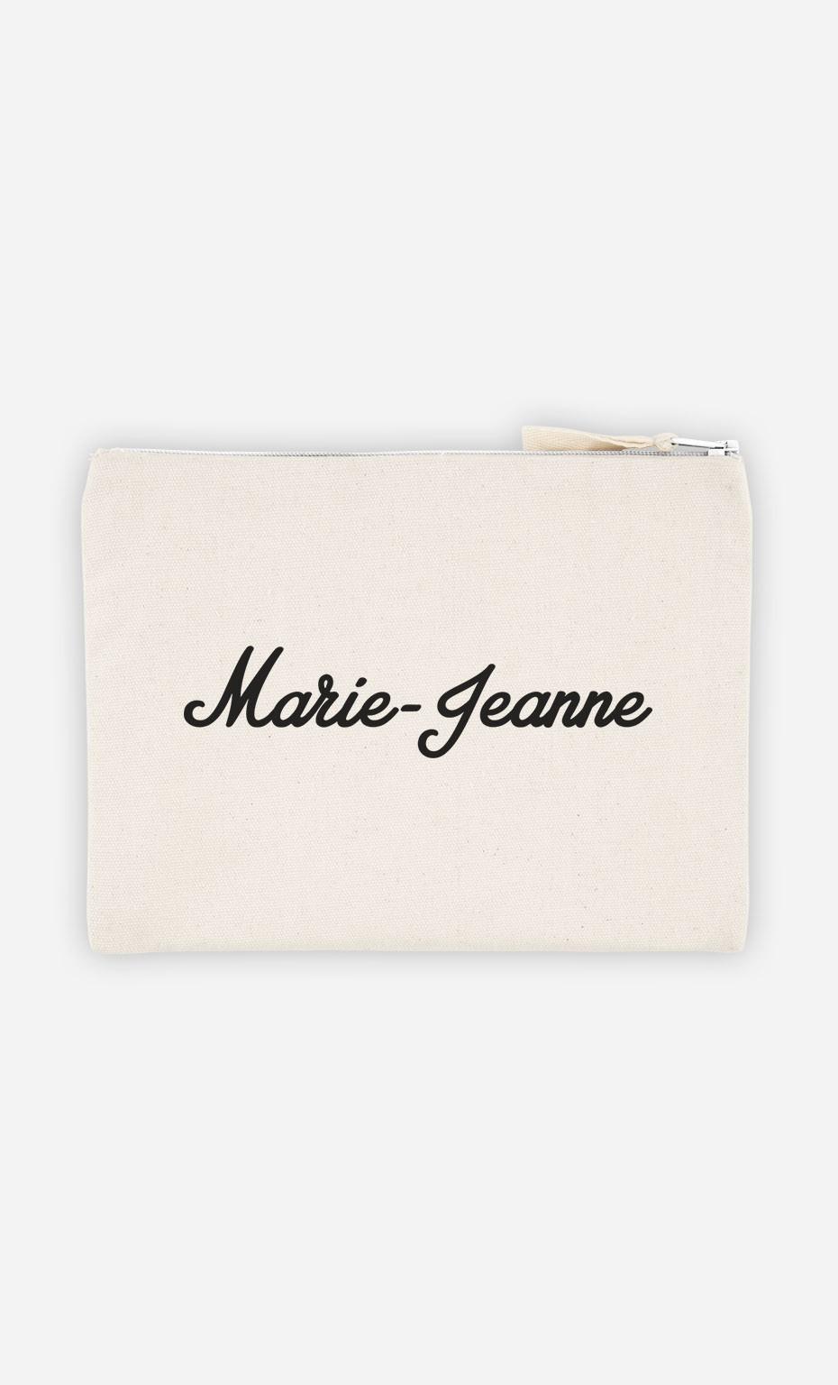 Pochette Marie-Jeanne