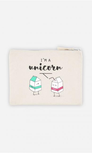 Pochette I'm A Unicorn