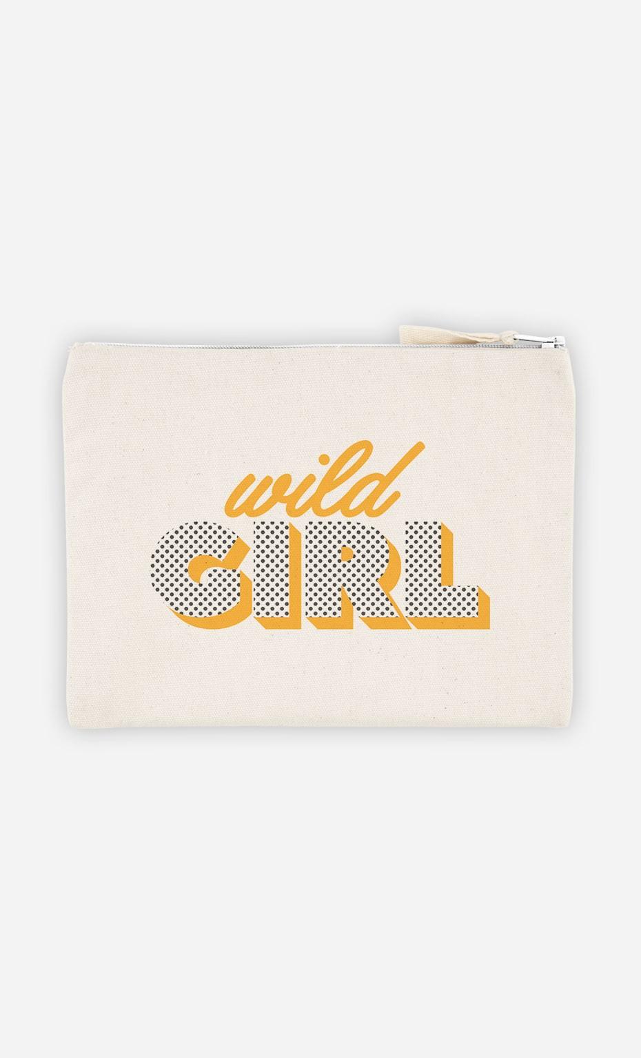 Pochette Wild Girl
